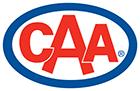 c.a.a. logo