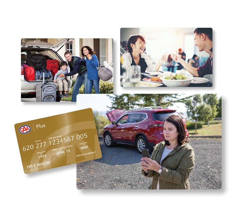 Caa Atlantic Rewards Insurance Travel Roadside Advocacy