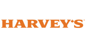 click here to learn more about our partnership with harveys