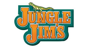 click here to learn about our partnership with jungle jims