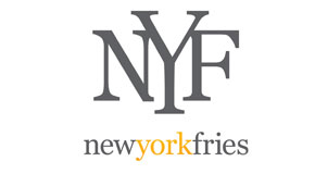 click here to learn about our partnership with new york fries